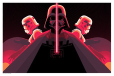 Star Wars Artwork Star Wars Artwork Imperial Trifecta